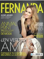 Fernanda Magazine [Mexico] (November 2013)