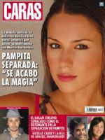 Caras Magazine [Argentina] (2 August 2005)