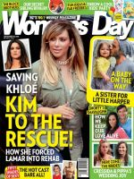 Woman's Day Magazine [New Zealand] (16 September 2013)