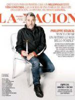 La Nacion Revista Magazine [Ecuador] (2 October 2016)