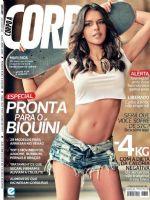 Corpo a Corpo Magazine [Brazil] (November 2015)