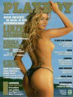 Playboy Magazine [Brazil] (December 2001)
