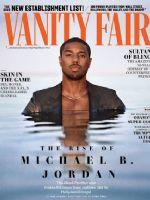 Vanity Fair Magazine [United States] (November 2018)