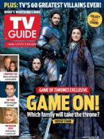 TV Guide Magazine [United States] (25 March 2013)