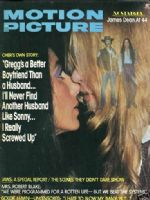 Motion Picture Magazine [United States] (October 1975)