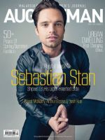 August Man Magazine [Malaysia] (April 2016)