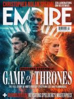 Empire Magazine [United Kingdom] (April 2019)