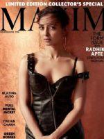 Maxim Magazine [India] (November 2018)
