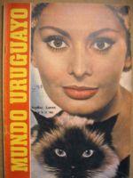 Mundo Uruguayo Magazine [Uruguay] (14 July 1965)