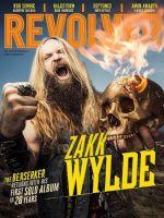 Revolver Magazine [United States] (April 2016)
