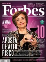 Forbes Magazine [Portugal] (March 2017)