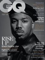 GQ Magazine [United Kingdom] (March 2018)
