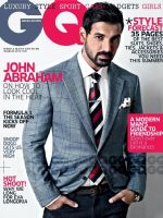 GQ Magazine [India] (March 2013)