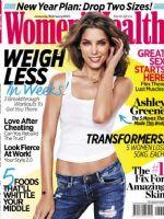 Women's Health Magazine [South Africa] (January 2015)