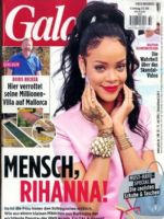 Gala Magazine [Germany] (31 July 2014)
