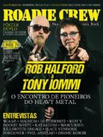 Roadie Crew Magazine [Brazil] (July 2018)