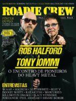 Roadie Crew Magazine [Brazil] (July 2018)