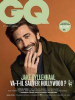 GQ Magazine [France] (September 2018)