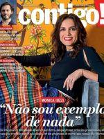 Contigo! Magazine [Brazil] (26 June 2017)
