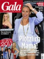 Gala Magazine [Germany] (30 December 2010)