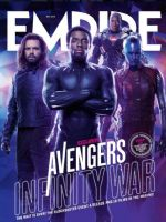 Empire Magazine [United States] (May 2018)