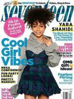 Seventeen Magazine [United States] (December 2017)