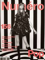 Numero Magazine [France] (2 September 2014)