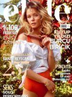 Elele Magazine [Turkey] (May 2019)