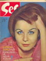 Ses Magazine [Turkey] (18 May 1968)