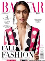 Harper's Bazaar Magazine [India] (September 2014)