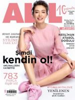 All Magazine [Turkey] (April 2017)