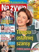 Na żywo Magazine [Poland] (24 April 2013)
