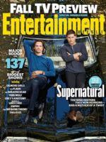 Entertainment Weekly Magazine [United States] (16 September 2016)
