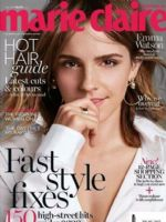 Marie Claire Magazine [Australia] (May 2017)