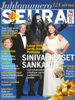 Seura Magazine [Finland] (7 May 2009)