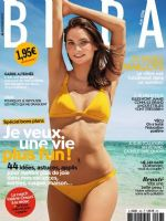 Biba Magazine [France] (June 2016)