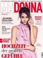 Madonna Magazine [Austria] (19 May 2018)