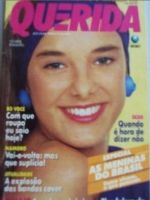 Carícia Magazine [Brazil] (October 1991)