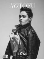 No Tofu Magazine [United States] (March 2015)
