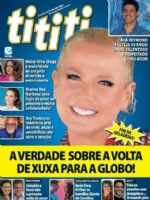 Tititi Magazine [Brazil] (27 May 2020)