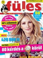 Fules Magazine [Hungary] (12 December 2017)