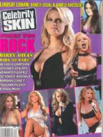 Celebrity Skin Magazine [United States] (November 2004)