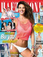 Haftasonu Magazine [Turkey] (3 June 2015)