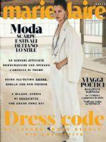 Marie Claire Magazine [Italy] (November 2018)