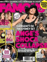 Famous Magazine [Australia] (23 December 2013)