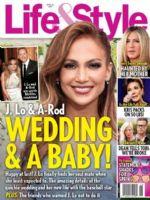 Life & Style Magazine [United States] (10 April 2017)