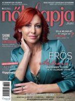 Nõk Lapja Magazine [Hungary] (1 February 2017)