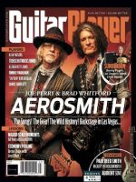 Guitar Player Magazine [United States] (July 2019)