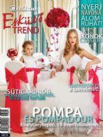 Esküvő Trend Magazine [Hungary] (January 2013)