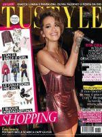 Tu Style Magazine [Italy] (18 July 2017)